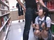 図書室で置換男に何度もレイプされる美少女の動画像無料