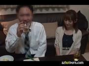 人つまが酒の勢いでセックスしちゃううらヴぃでお動画像無料
